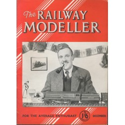 Railway Modeller 1953 December
