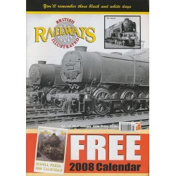 British Railways Illustrated 2008 January