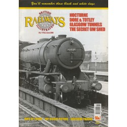 British Railways Illustrated 2008 June