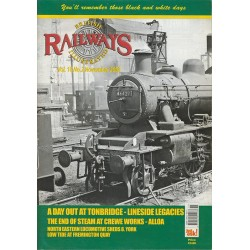 British Railways Illustrated 2008 November