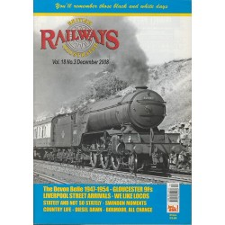 British Railways Illustrated 2008 December