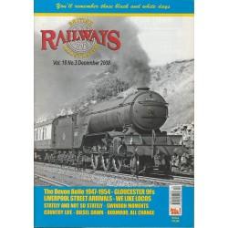British Railways Illustrated 2008 December