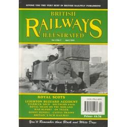 British Railways Illustrated 1999 April