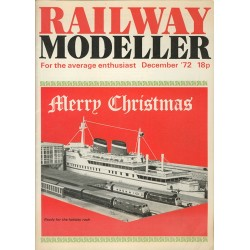 Railway Modeller 1972 December