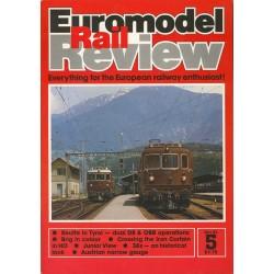 Euromodel Rail Review No.5