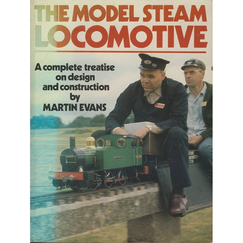 The Model Steam Locomotive