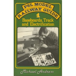 Baseboards, Track and Electrification
