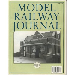 Model Railway Journal 1996 No.88