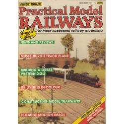 Practical Model Railways 1983 December
