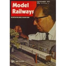Model Railways 1971 November