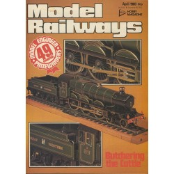 Model Railways 1980 April