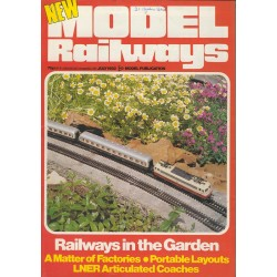Model Railways 1982 July