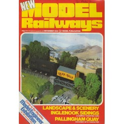 Model Railways 1982 December