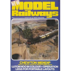 Model Railways 1982 August