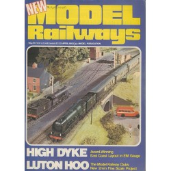 Model Railways 1982 April