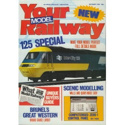 Your Model Railway 1984 December