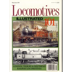 Locomotives Illustrated No.101