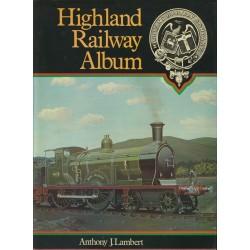 Highland Railway Album