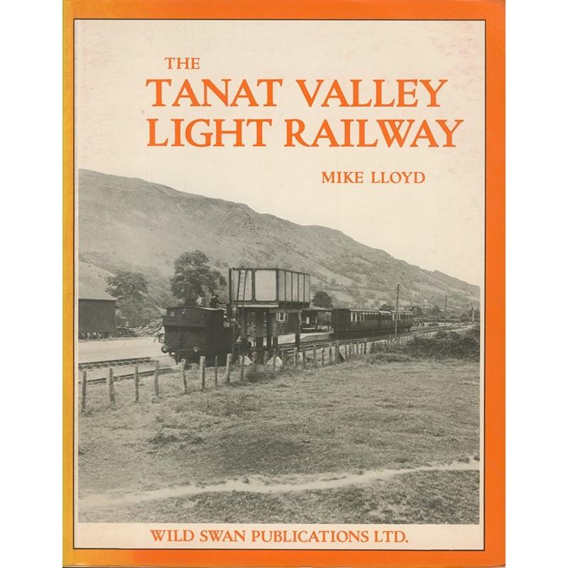 Tanat Valley Light Railway