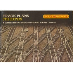 Track Plans 5th Edition