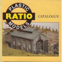 Catalogue - Ratio Plastic Models