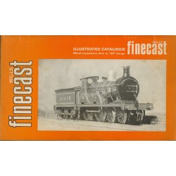 Catalogue Wills Finecast