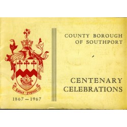 County Borough of Southport