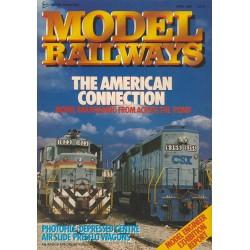Model Railways 1990 April