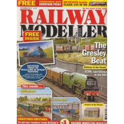Railway Modeller 2013 December