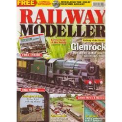 Railway Modeller 2012 August