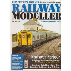 Railway Modeller 2011 May