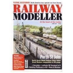 Railway Modeller 2011 June