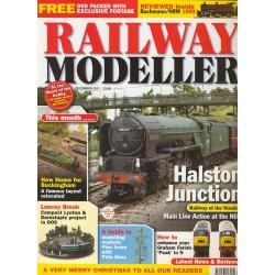 Railway Modeller 2011 December