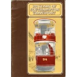 100 Years of Southampton Transport