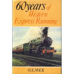 60 Years of Western Express Running