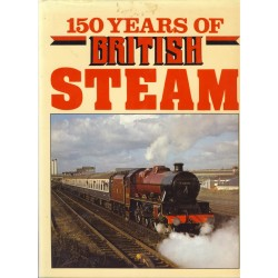 150 Years of British Steam
