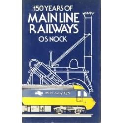 150 Years of Mainline Railways