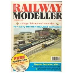 Railway Modeller 2000 December