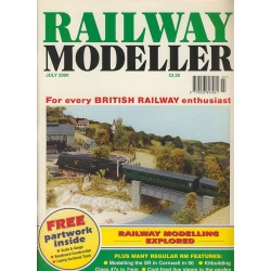 Railway Modeller 2000 July