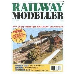 Railway Modeller 2001 July