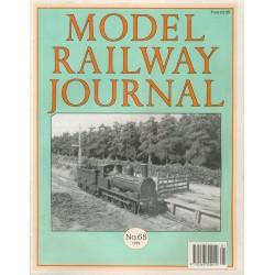 Model Railway Journal 1994 No.68