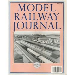 Model Railway Journal 1994 No.69