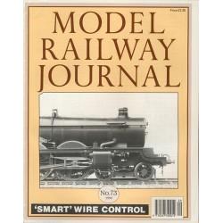 Model Railway Journal 1994 No.73