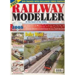 Railway Modeller 2009 December