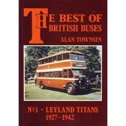 Best of British Buses No.1