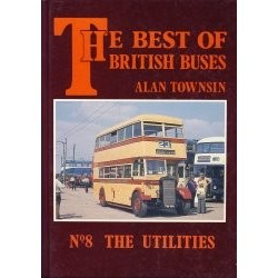 Best of British Buses No.8