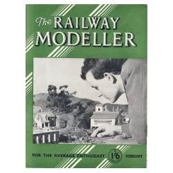 Railway Modeller 1954 December