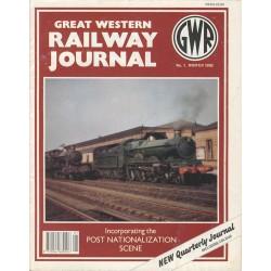 GWRJ No.1