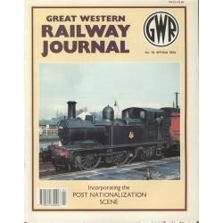 GWRJ No.10