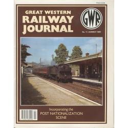 GWRJ No.11